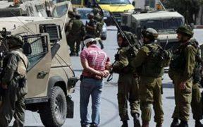 حملة اعتقالات لعدد من قيادات حماس بالضفة الغربية