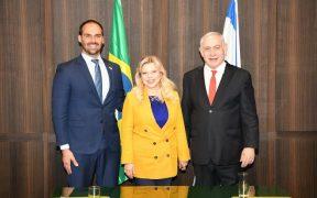 البرازيل تعتزم نقل سفارتها إلى القدس