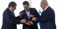 """""""إيست ميد"""" للغاز: تحالف إسرائيلي يوناني قبرصي لمواجهة تركيا"""