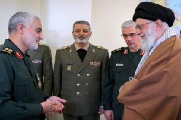 طهران : الانتقام من أميركا سيكون قاسيا .. وسنمحو إسرائيل من وجه الأرض