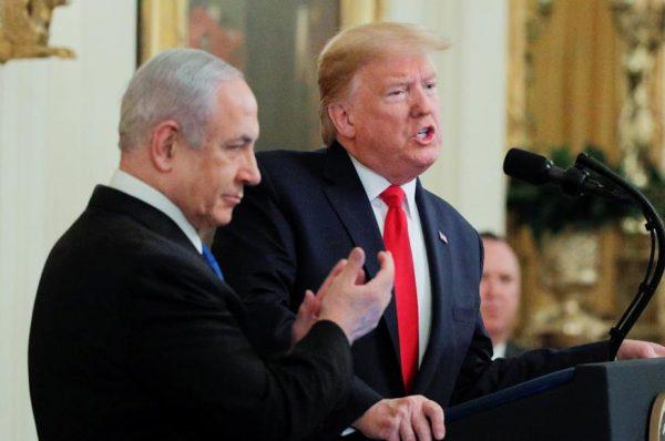 """مجلة امريكية : حان وقت تغيير العلاقة الخاصة بين أمريكا و""""إسرائيل"""""""