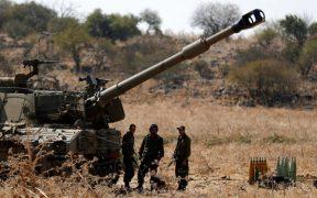 عام 2019 :جيش الاحتلال 900 هدفا و 1800 غارة في قطاع غزة