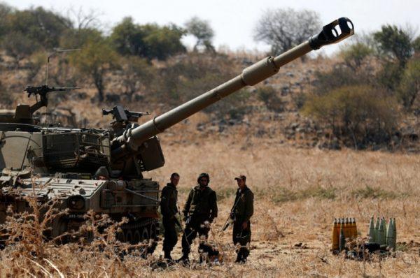تقرير : التحضير لعملية عسكرية واسعة ضد غزة بعد الانتخابات الاسرائيلية