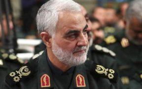 ترامب يدعو إيران للتفاض بعد اغتياله لقائد فيلق القدس قاسم سليماني