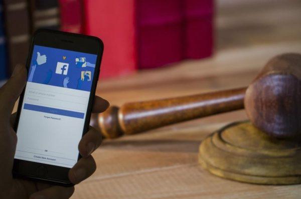 إمباكت الدولية ترحب بإعلان فيسبوك تشكيل مجلس رقابي مستقل