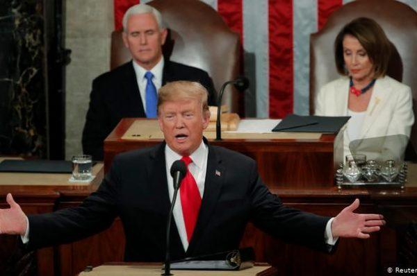 يحتفظ ترامب بالسلطة لضرب إيران حيث فشل مجلس الشيوخ في تجاوز الفيتو