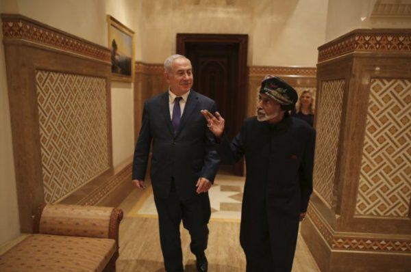 تقرير: عُمان توسطت لعقد مفاوضات إسرائيلية – إيرانية مباشرة