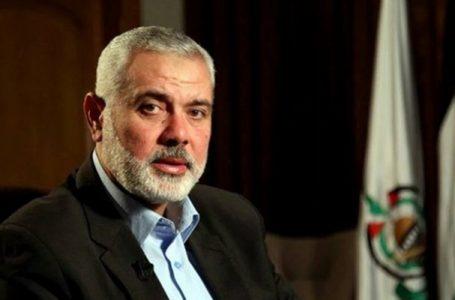 هنيّة : مخططات الضم لن تؤمن مستقبل الاحتلال  على أرض فلسطين