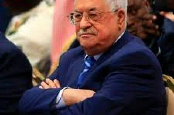 """عباس: نحن في حل من جميع الاتفاقات والتفاهمات مع """"إسرائيل"""" وأمريكا"""
