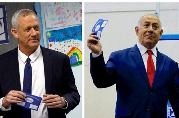 تنصيب الحكومة الإسرائيلية الجديدة ..ونتنياهو يتوعد بفرض السيادة علي أراضي الضفة
