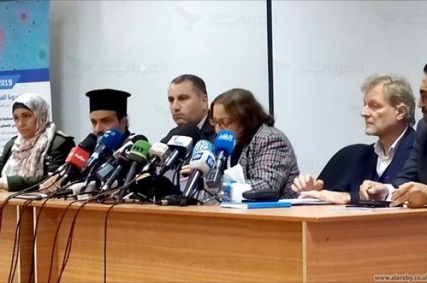 الصحة الفلسطينية :تسجيل 5 إصابات جديدة بفيروس كورونا في الضفة الغربية