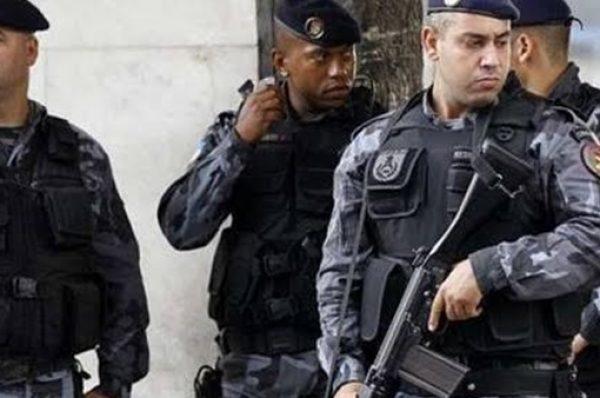 """البرازيل : الشرطة التي تملك """"رخصة للقتل"""" بحجة محاربة الجريمة"""