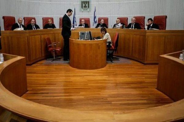 المحكمة العليا الإسرائيلية تقضي بإمكانية تشكيل نتنياهو لحكومة جديدة