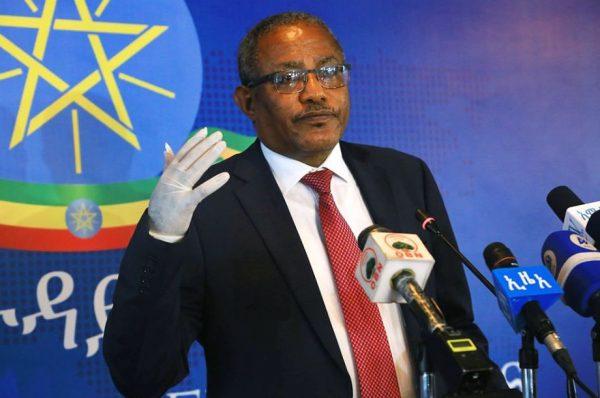 وزير خارجية إثيوبيا: سنملأ سد النهضة باتفاق مع مصر أو بدون