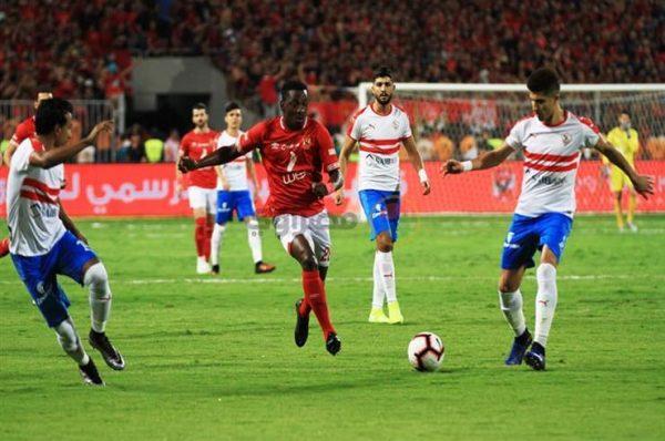 استئناف الدوري المصري من جديد .. وسط ضوابط ومعايير جديدة