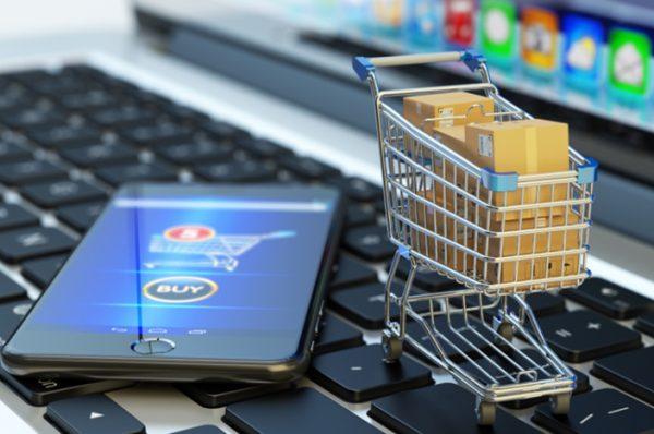 إنشاء أكبر مدينة للتسوق عبر الإنترنت في دبي