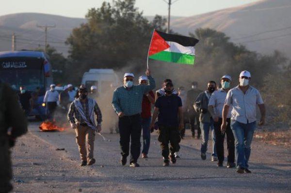 """الأمم المتحدة تدعو إسرائيل لوقف خطط الضم """"غير القانونية"""""""
