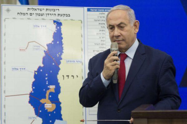 استعدادات إسرائيلية مكثفة لتنفيذ مخطط الضم لأراض فلسطينية
