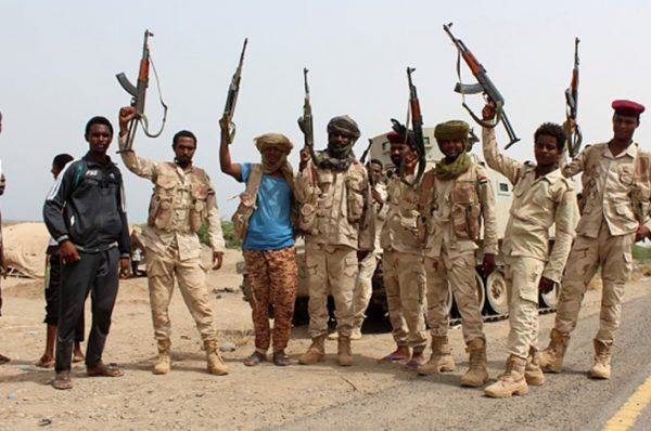 الجيش الاثيوبي يشن هجوماً على مواقع عسكرية للجيش السوداني
