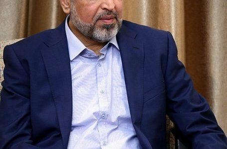 """وفاة الأمين العام السابق لحركة الجهاد الإسلامي """"رمضان شلّح"""""""