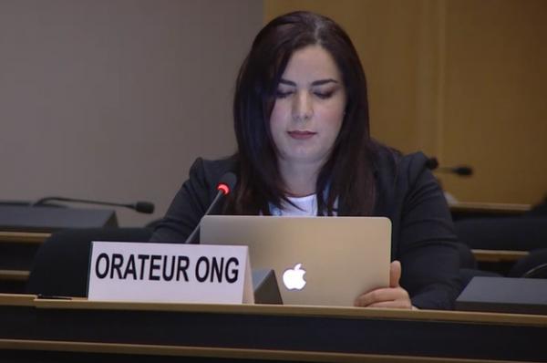 الأورمتوسطي لمجلس حقوق الإنسان: إسرائيل تواصل القتل خارج نطاق القانون