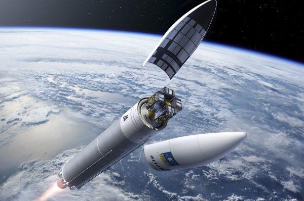 """إسرائيل تطلق القمر الاصطناعي """"أوفيك 16"""" لأغراض التجسس"""