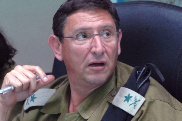 مدير عام وزارة الأمن الإسرائيلية: لا توجد لإسرائيل قدرة لضم واسع