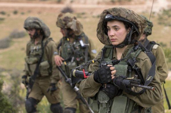 تقصير الخدمة الإلزامية في الجيش الإسرائيلي قد يعرض اسرائيل للخطر