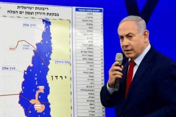 """دول الإتحاد الأوروبي تتحد ضد خطة """"الضم"""" الإسرائيلية"""