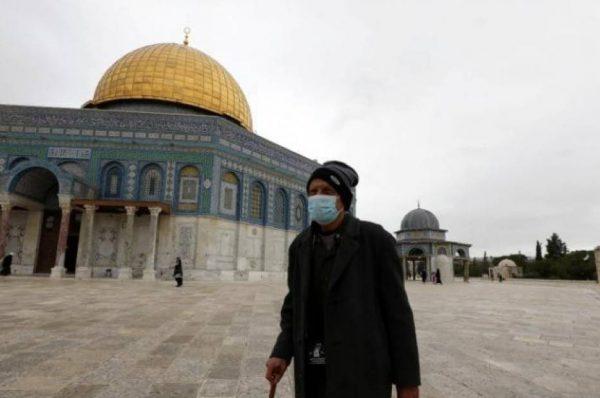 القدس المحتلة : تسجيل أكثر من 100 إصابة جديدة بفيروس كورونا في الأحياء المقدسية