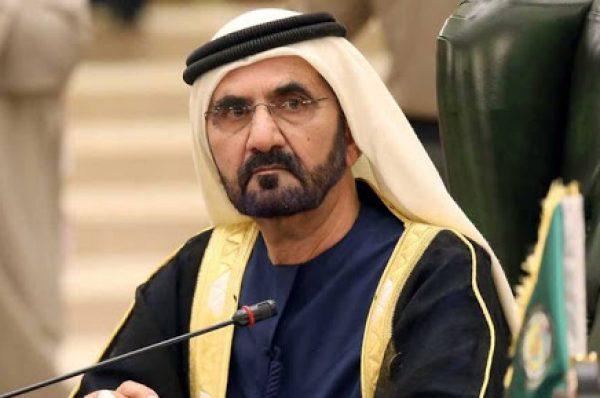 الإمارات تدمج وزارات وتعيد هيكلة الحكومة في أعقاب جائحة كورونا