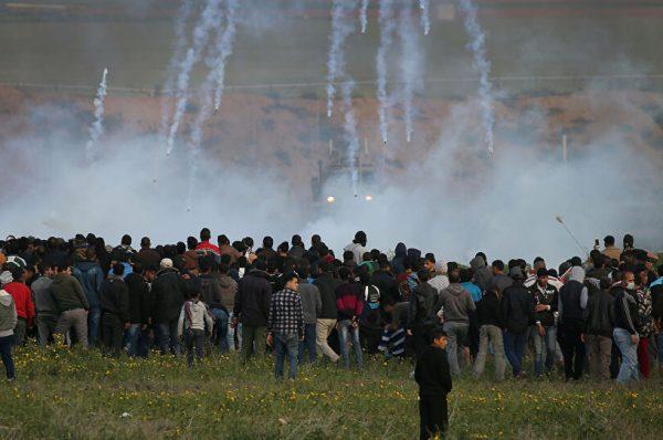 تصاعد تدريجي بين الاحتلال وقطاع غزة .. وتقليص مساحة الصيد