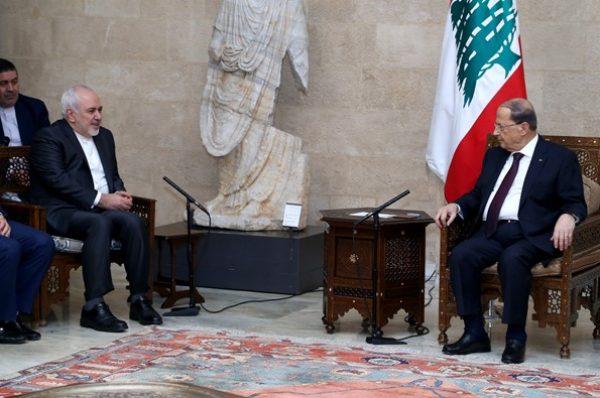إيران : تدعو المجتمع الدولي الي عدم اللعب في السياسة اللبنانية واستغلال حادثة بيروت