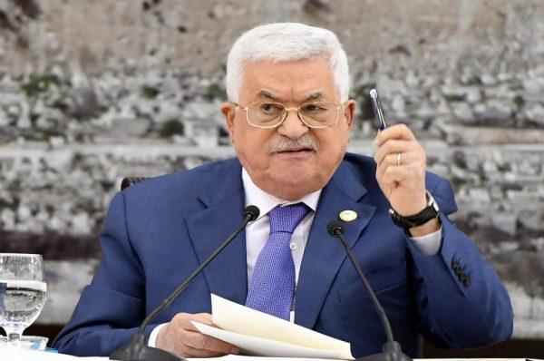 """عباس يوجه دعوة  للأمم المتحدة لعقد """"مؤتمر دولي للسلام"""" مطلع العام المقبل"""