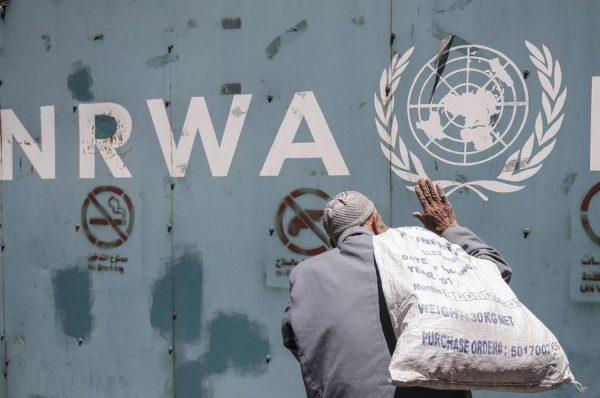 """""""أونروا"""" تستأنف عمل 11 مركزا ثابتا لتوزيع المساعدات الغذائية بقطاع غزّة"""