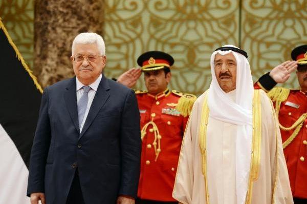 نعي فلسطيني وفصائلي بوفاة أمير دولة الكويت الشيخ صباح الصباح