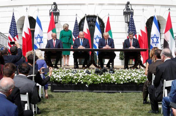 التطبيع الخاسر الأكبر من العدوان الإسرائيلي الأخير على الأراضي الفلسطينية