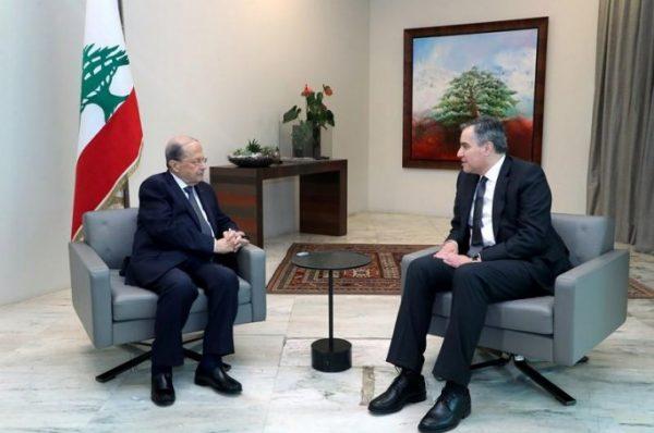 لبنان : رئيس الوزراء المكلف مصطفى أديب يقدم إعتذاره عن تشكيل الحومة الجديدة