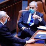 الكواليس الاسرائيلية