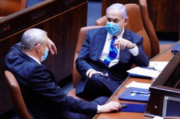 انتخابات إسرائيلية جديدة تلوح بالأفق مجددا إثر أزمة الميزانية العامة