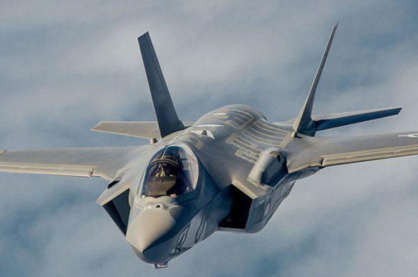 وزير إسرائيلي يتوقع أن تحصل قطر على طائرات إف 35 الأمريكية