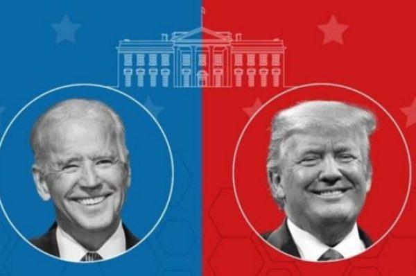 بايدن يقلب الطاولة على ترامب في ولاية جورجيا الحاسمة في الانتخابات الأميركية