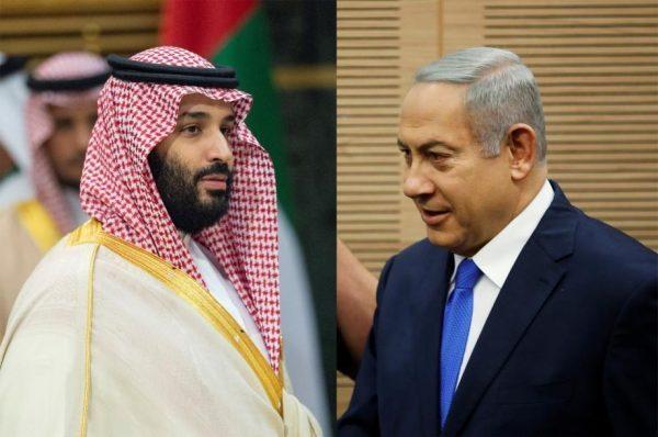 كوشنر : التطبيع بين السعودية وإسرائيل يلوح في الأفق ونحن نشهد بقايا الصراع العربي الإسرائيلي