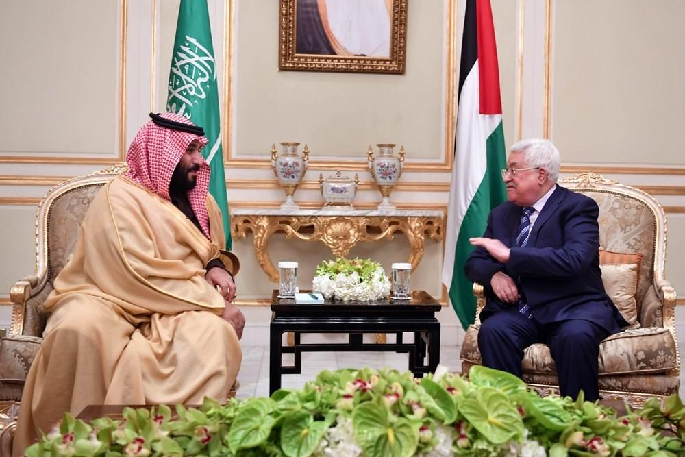 المفاوضات الفلسطينية الاسرائيلية