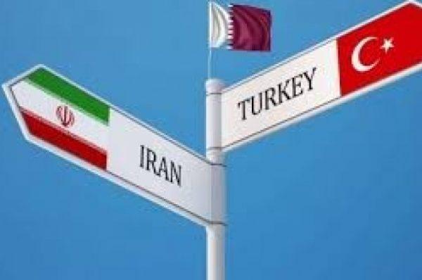 قطر تعلن موقفها اتجاه كل من تركيا وإيران بعد إتفاق المصالحة مع السعودية والإمارات