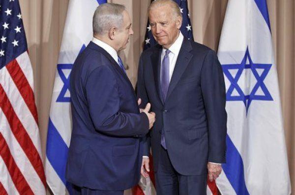 نتنياهو يعمل على تشكيل طاقم لبلورة الإستراتيجية الإسرائيلية مع بايدن