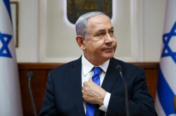 مسؤولين إٍسرائيليين : نتنياهو غير معني بالصدام الفوري مع بايدن بما يخص إيران
