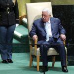 مجلس الأمن يبحث الثلاثاء مبادرة عباس للسلام في الشرق الأوسط
