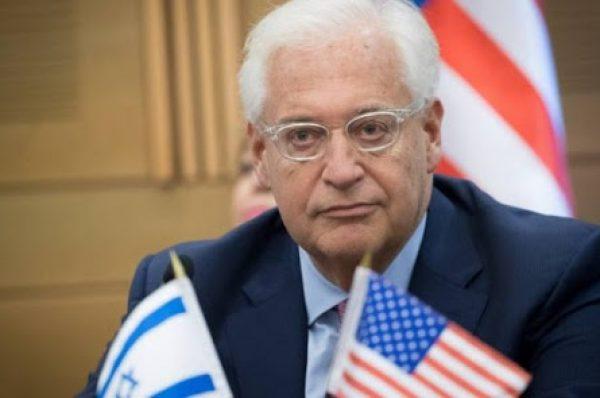 فريدمان : التقارب مع إيران سيعرض اسرائيل واتفاقيات التطبيع للخطر