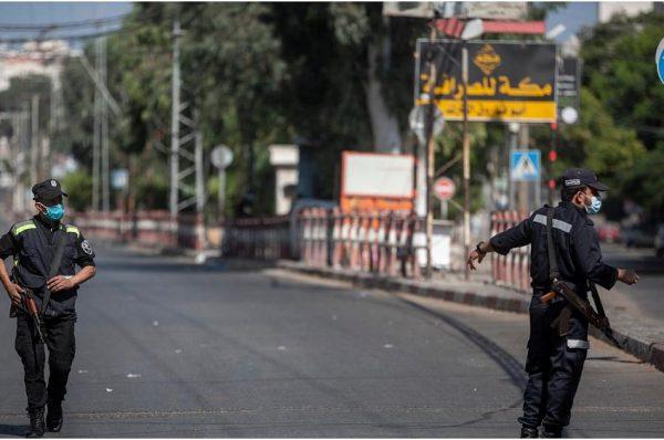 """داخلية حماس تطلق سراح 45 سجينا من """"فتح"""" في قطاع غزة"""